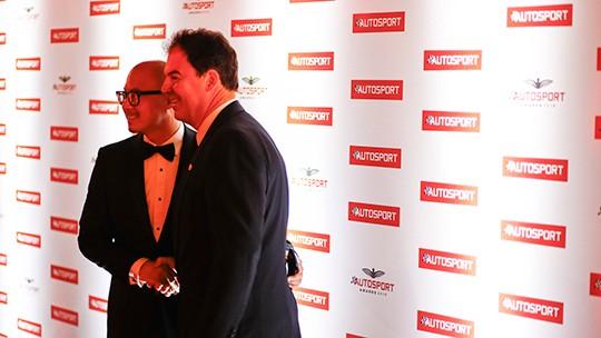 盛力世家与赛车平台Motorsport Network 达成5年合作,《中国体育》将成为中国车迷社区