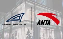 中国体育用品最大跨国收购启动!安踏腾讯46亿欧元要约收购始祖鸟母公司