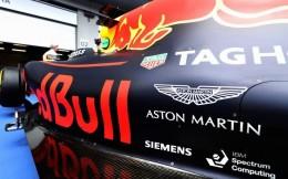 2018年F1车队赞助总额预计6.163亿镑 较前五年下降25%