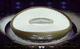 26度制冷,卡塔尔世界杯决赛球场设计揭晓