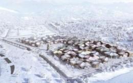 """一雪季办73项赛事!2022冬奥小镇崇礼还要打造""""中国冰雪达沃斯"""""""