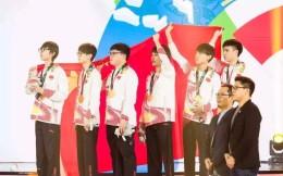 """中国电竞的2018:接轨传统体育,赛场商场双吸""""金"""""""