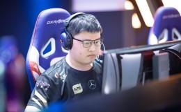 中国国际电视台评2018中国体育贡献者 Uzi成唯一入选电竞运动员