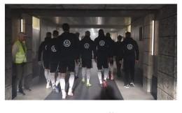 德国足协官方宣布大众公司取代奔驰成为新赞助商