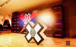 将顶级极限赛事X Games落地中国,ESPN选择了小而美的REnextop
