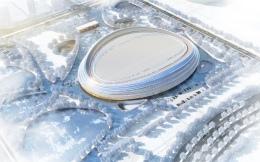 冬奥场馆预计2020竣工 其他各项准备工作已陆续开启