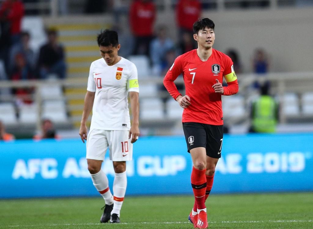 早餐1.17 | 国足亚洲杯0:2不敌韩国 C罗加冕意大利超级杯