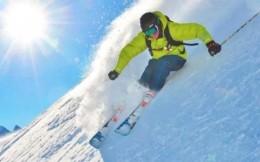 中国冰雪旅游消费大数据:年收入3300亿 日本成境外游首选
