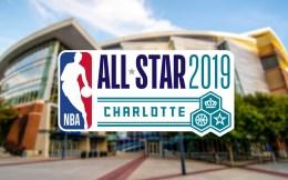 NBA夏洛特全明星赛本土收视率平历史最低纪录
