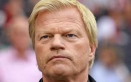 赫内斯:卡恩将成为拜仁董事会主席