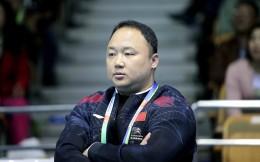 中国羽协主席张军将同泰国、印尼高管竞选世界羽联副主席