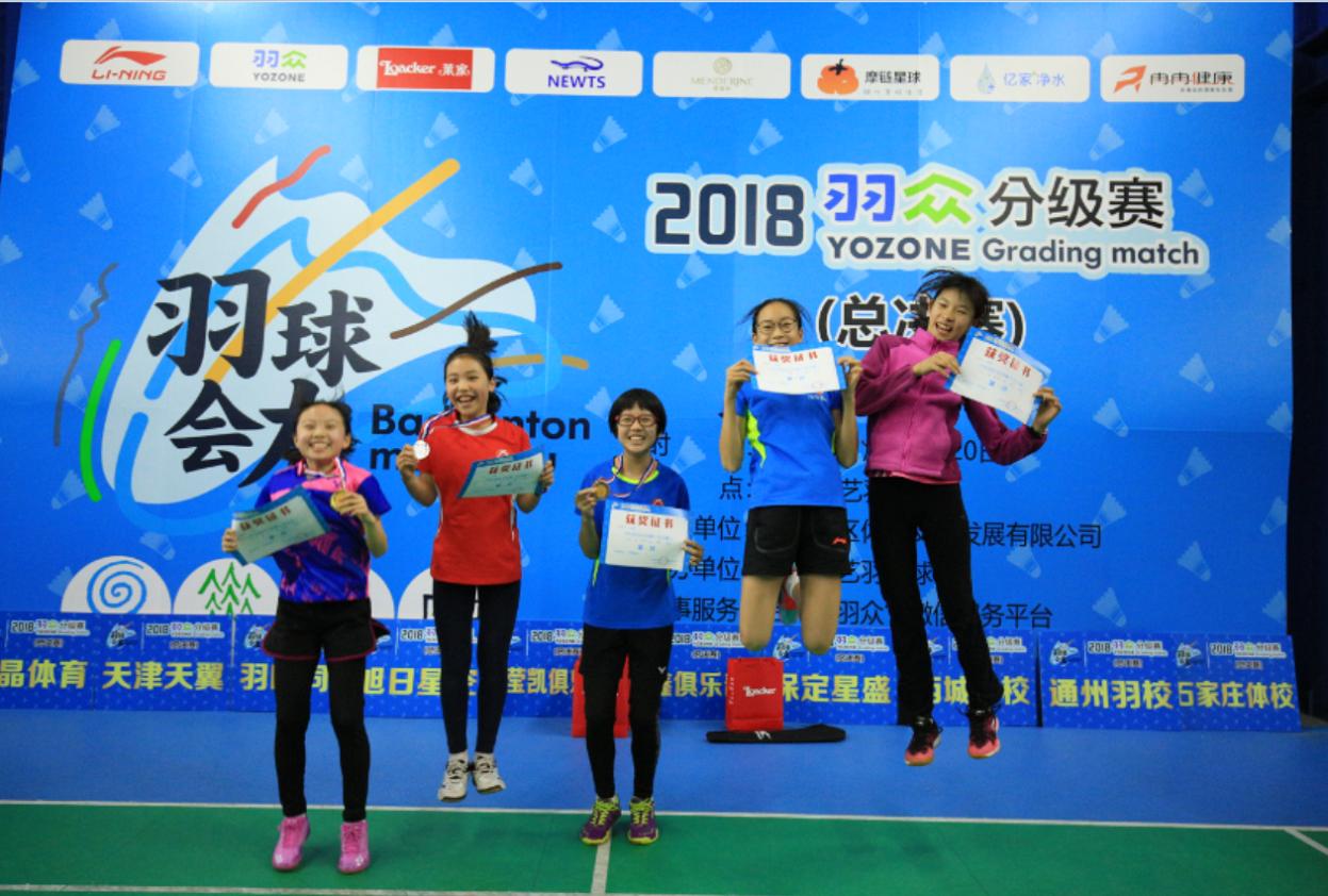 中国羽协授权甜区体育国家队广告位商务开发权益