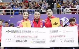 地表最强12人迈出国乒市场化第一步 但留给刘国梁的难题仍不少