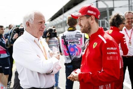 突发!F1赛事总监因肺栓塞去世 享年66岁