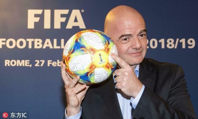 2022世界杯扩军6月最终拍板,9成理事会成员支持