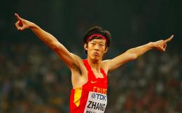 跳高名将张国伟因违规参加商业活动被国家队开除+禁赛