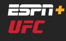 UFC与ESPN+扩大合作关系 续约至2025年