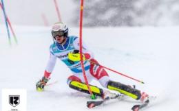 隔空助力北京2022冬奥会,瑞士滑雪胜地举办马特宏峰华人滑雪大赛