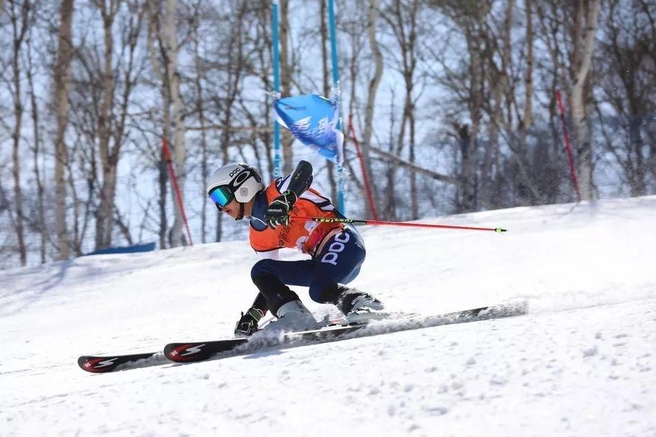 初次滑雪者占比超75%,滑雪产业从业者如何破局?