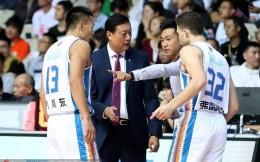 上海久事集团完成上海男篮股权收购 ,新管理层已经进驻球队