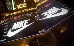 耐克发布Q3财报:大中华销售连续19季双位数增长