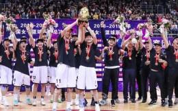 广东女篮新王登基背后,WCBA联赛品牌塑造效果初现