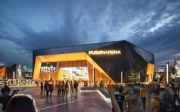 费城将建美国最大电竞场馆 预计耗资5000万美元