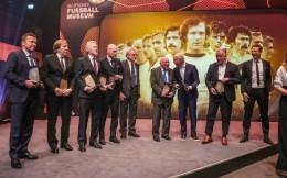 德国足协在多特蒙德设立名人堂 盖德·穆勒等传奇球星入选