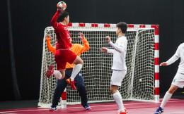 中国第四大职业赛事会是它吗?三大球联袂为手球联赛点赞蕴含深意