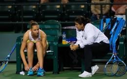 PTR与WTA达成协议 成为教练项目合作伙伴