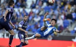 西甲品牌价值4.87亿欧 被评西班牙第八品牌