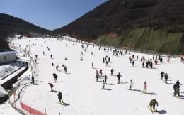 江苏年接待冰雪旅游108万人次 扶持14个冰雪产业项目 金额达940万