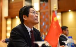 吴迪高票当选亚洲拳击联合会副主席