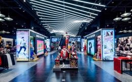斯凯奇公布2019第一季度财报:12.8亿美元创历史最佳季度销售记录