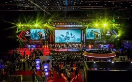 赛、会、展打造电竞盛宴!2019京交会中国数字娱乐盛典5月开幕