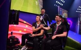 """FIFA游戏世界杯""""国足""""也垫底,中国足球电竞到底啥水平?"""