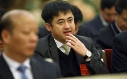 福布斯:安踏股价上扬和并购 已跑出四位亿万富豪