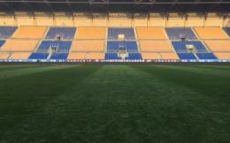 泰达天海足协杯更换主场 保护草皮移师专业球场