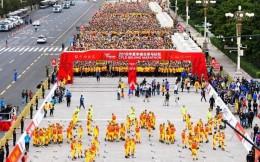 2019北京马拉松调整至10月举办