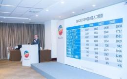 《中国冰雪产业发展潜力报告》发布:2025年中国冰雪人口将达3026万人