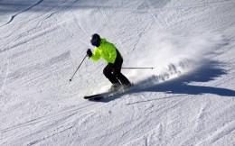 崇礼2018-19年雪季滑雪游客首次突破百万人次