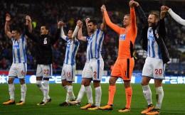 哈德斯菲尔德控制权易主,球队下季降入英冠