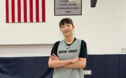 首秀对阵中国女篮 优酷体育全程记录韩旭美国生活