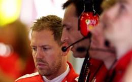 法拉利与网飞进行谈判 有意参与F1官方纪录片拍摄
