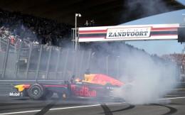 时隔35年!F1荷兰大奖赛2020年重新起跑