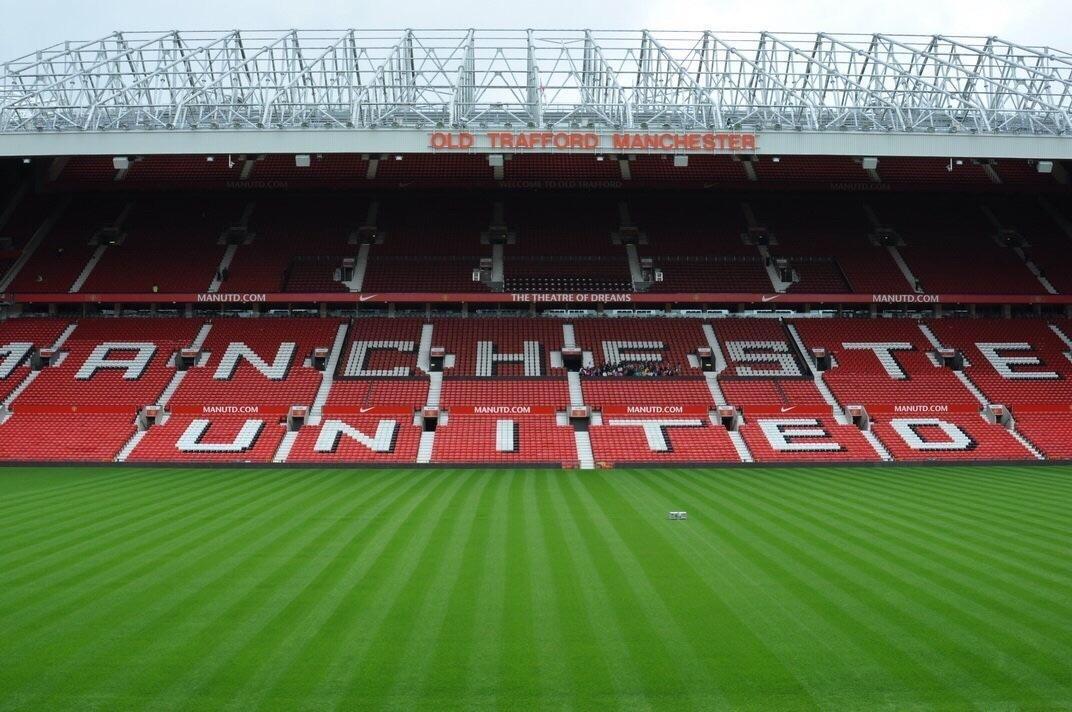 英超最有价值主场排行榜:曼联梦剧场居首,每年赚2675万镑