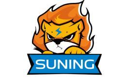 苏宁电竞俱乐部公布全新logo 将打造俱乐部品牌文化