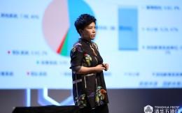 邓亚萍:她经济和创新体育空间成投资重点
