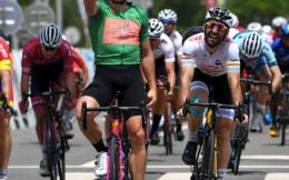 2019环太原国际公路自行车赛落幕 中国两车队跻身总成绩团体前五
