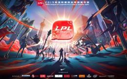 LPL公布夏季赛13家合作伙伴名单 奔驰为首席合作伙伴